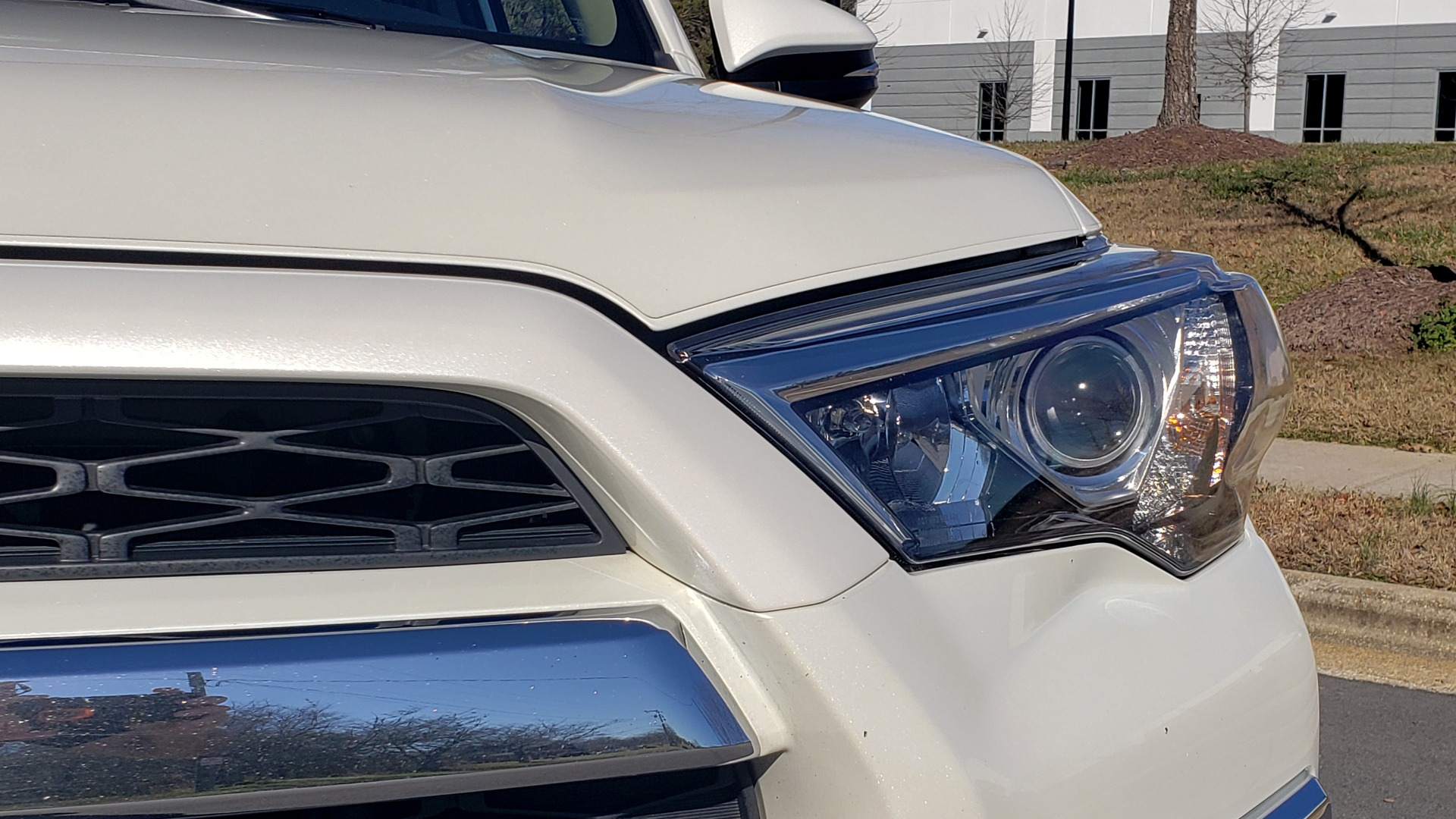 Used 2018 Toyota 4RUNNER LIMITED 4X4 / 4.0L V6 / AUTO / NAV / SUNROOF / JBL AUDIO / REARVIEW for sale Sold at Formula Imports in Charlotte NC 28227 20