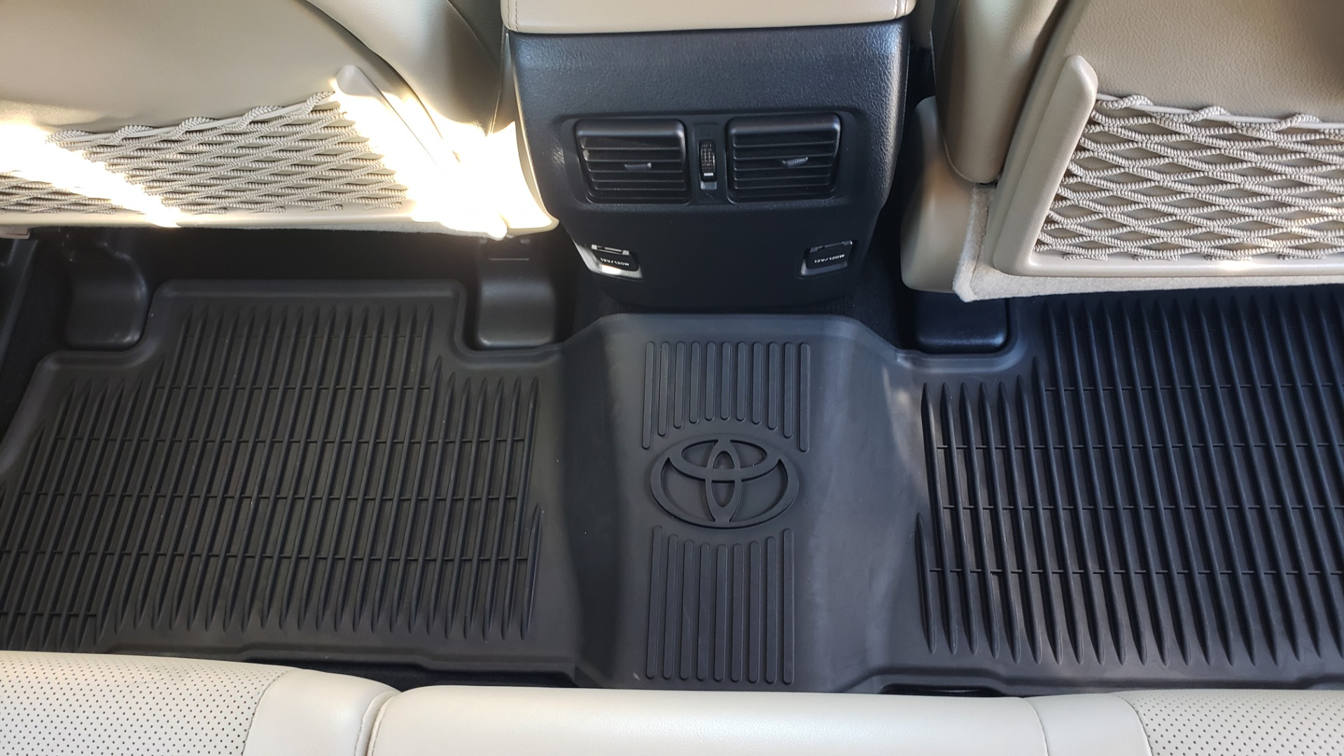 Used 2018 Toyota 4RUNNER LIMITED 4X4 / 4.0L V6 / AUTO / NAV / SUNROOF / JBL AUDIO / REARVIEW for sale Sold at Formula Imports in Charlotte NC 28227 82