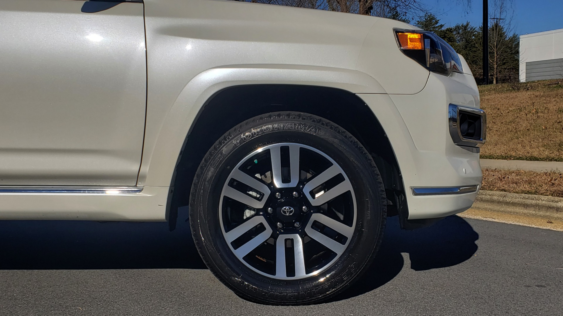 Used 2018 Toyota 4RUNNER LIMITED 4X4 / 4.0L V6 / AUTO / NAV / SUNROOF / JBL AUDIO / REARVIEW for sale Sold at Formula Imports in Charlotte NC 28227 88