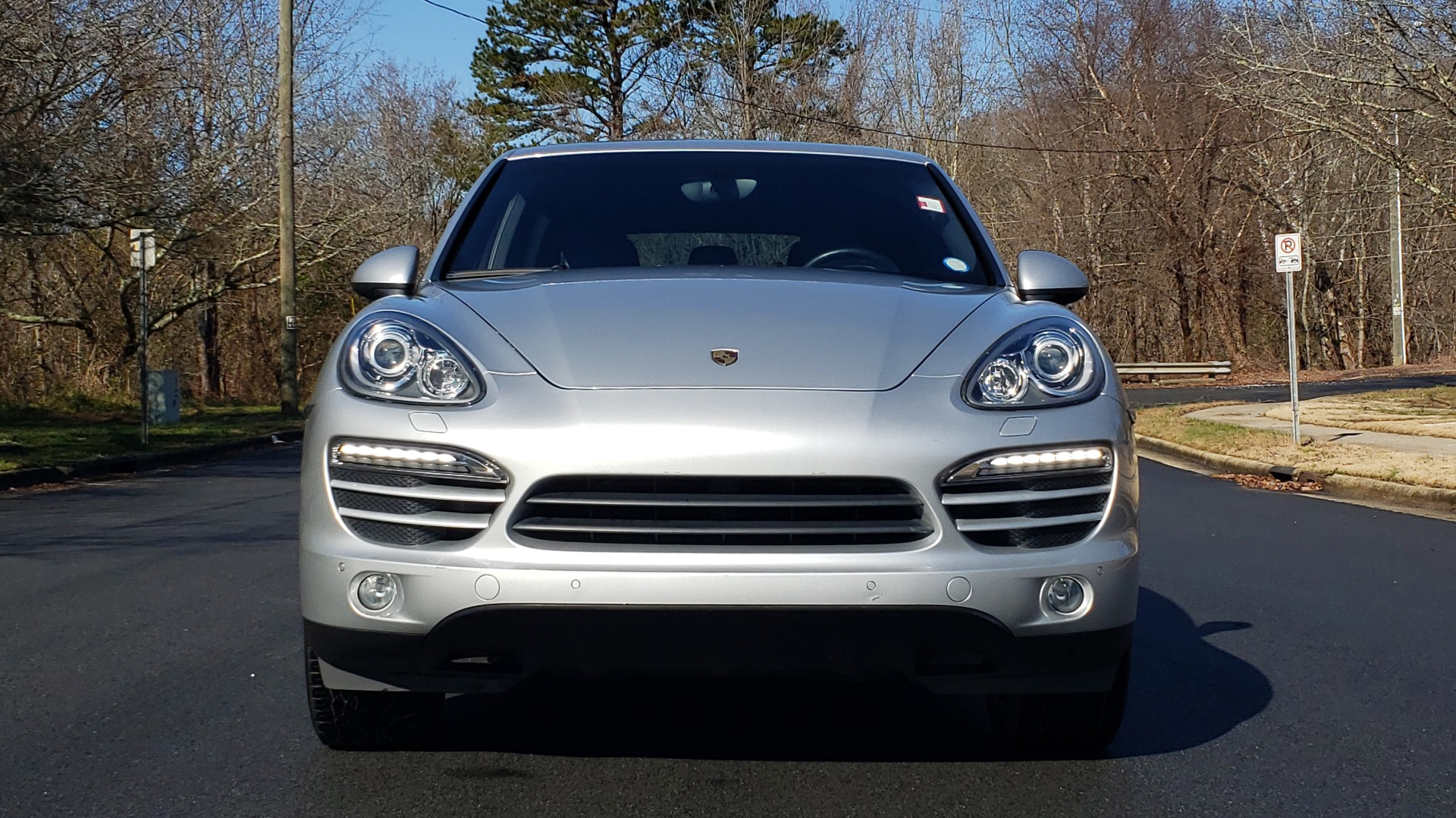 Used 2012 Porsche CAYENNE TIPTRONIC / CONV PKG / PANO-ROOF / HTS STS / PARK ASST / REARVIEW for sale Sold at Formula Imports in Charlotte NC 28227 25