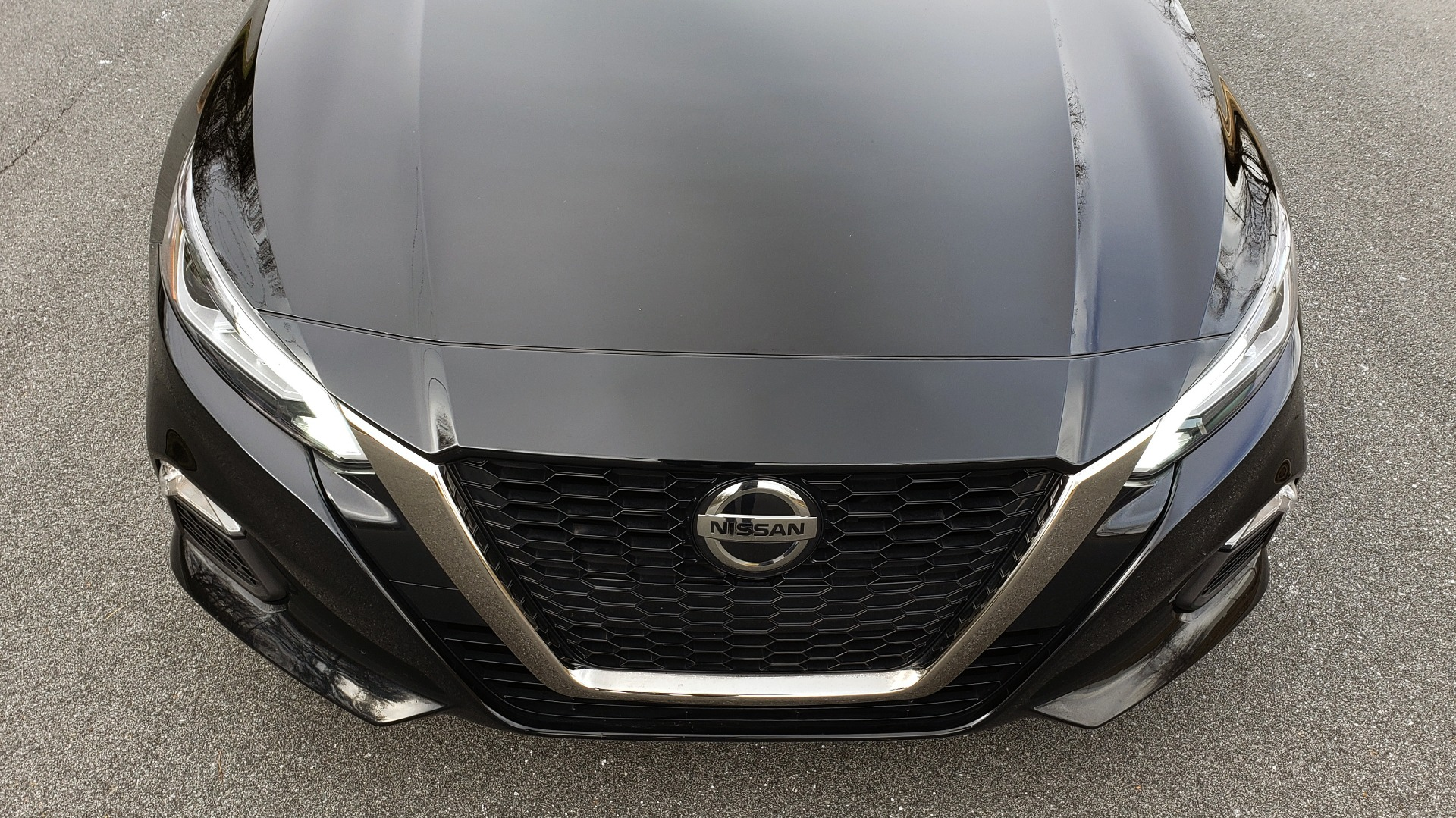 Used 2019 Nissan ALTIMA 2.5 SR PREMIUM / 2.5L / CVT TRANS / HTD STS / SUNROOF / REARVIEW for sale Sold at Formula Imports in Charlotte NC 28227 24