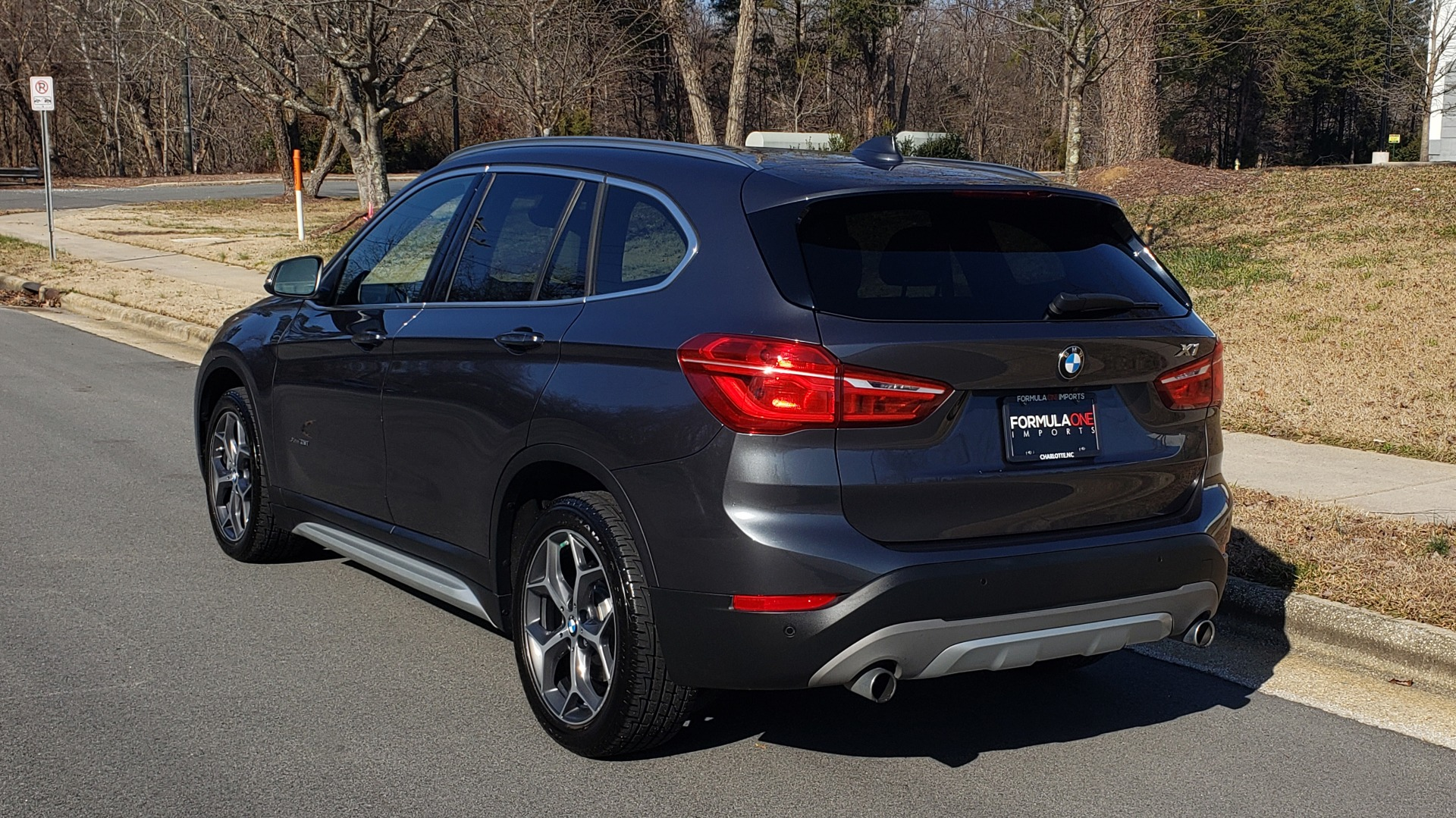 Used 2017 BMW X1 XDRIVE28I / PREM / TECH / DRVR ASST PLUS / COLD WTHR / REARVIEW for sale Sold at Formula Imports in Charlotte NC 28227 3