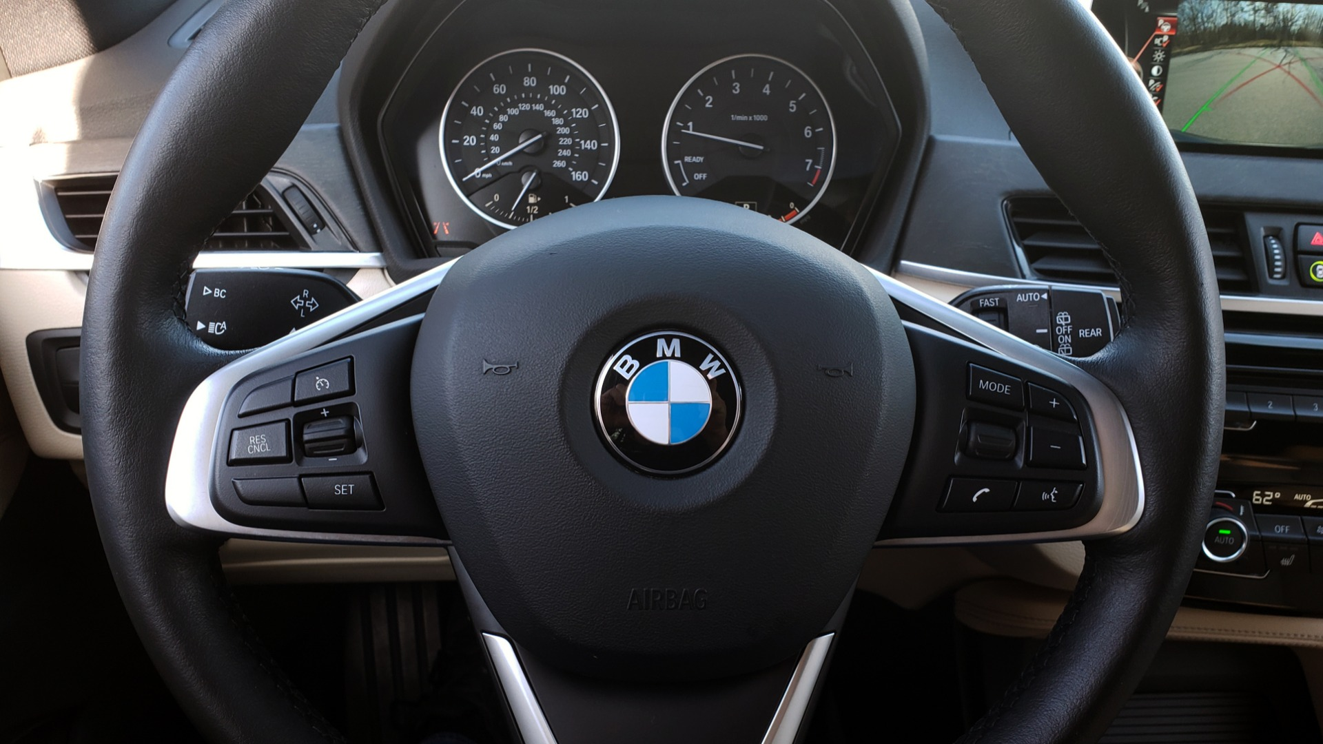 Used 2017 BMW X1 XDRIVE28I / PREM / TECH / DRVR ASST PLUS / COLD WTHR / REARVIEW for sale $26,995 at Formula Imports in Charlotte NC 28227 36