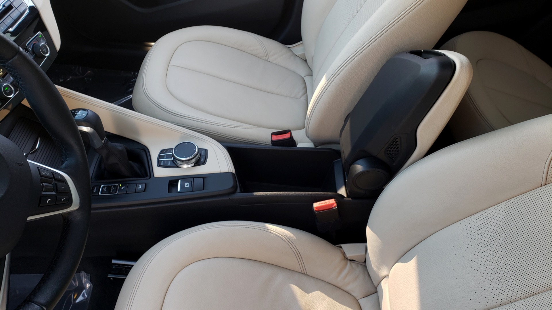Used 2017 BMW X1 XDRIVE28I / PREM / TECH / DRVR ASST PLUS / COLD WTHR / REARVIEW for sale $26,995 at Formula Imports in Charlotte NC 28227 55