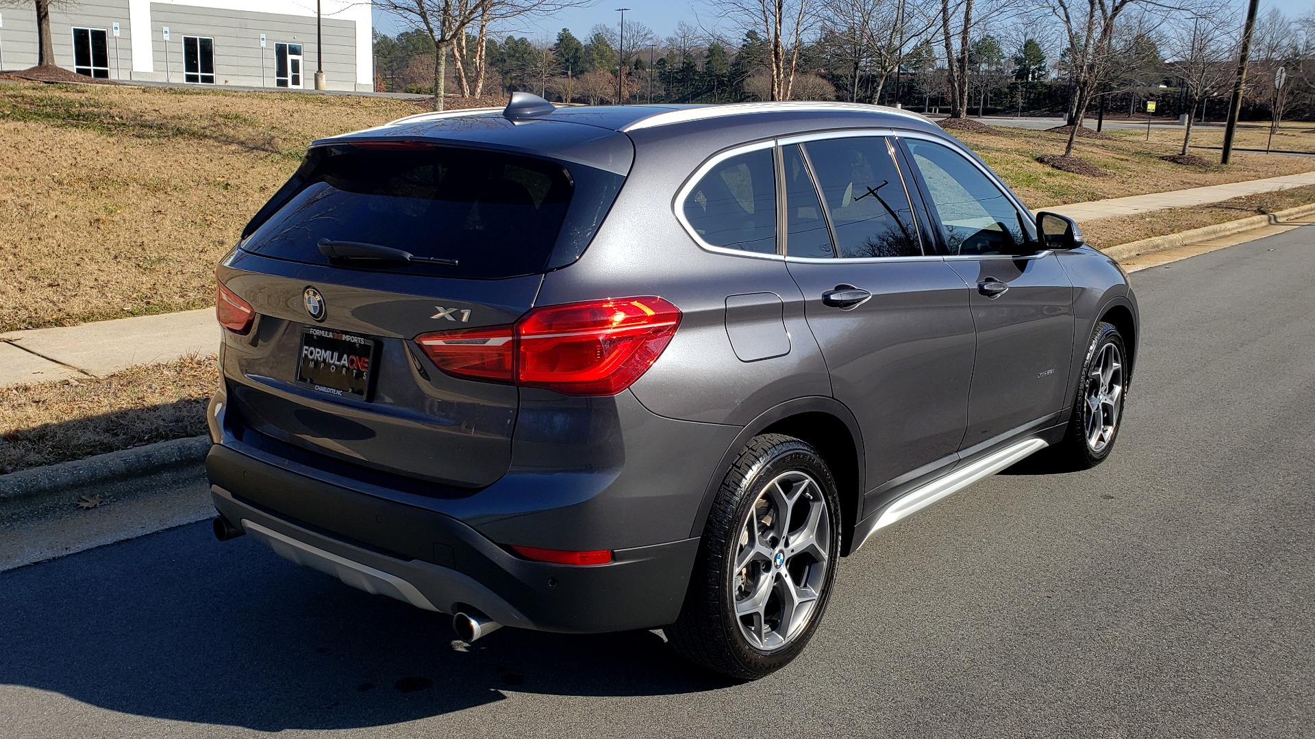 Used 2017 BMW X1 XDRIVE28I / PREM / TECH / DRVR ASST PLUS / COLD WTHR / REARVIEW for sale $26,995 at Formula Imports in Charlotte NC 28227 6