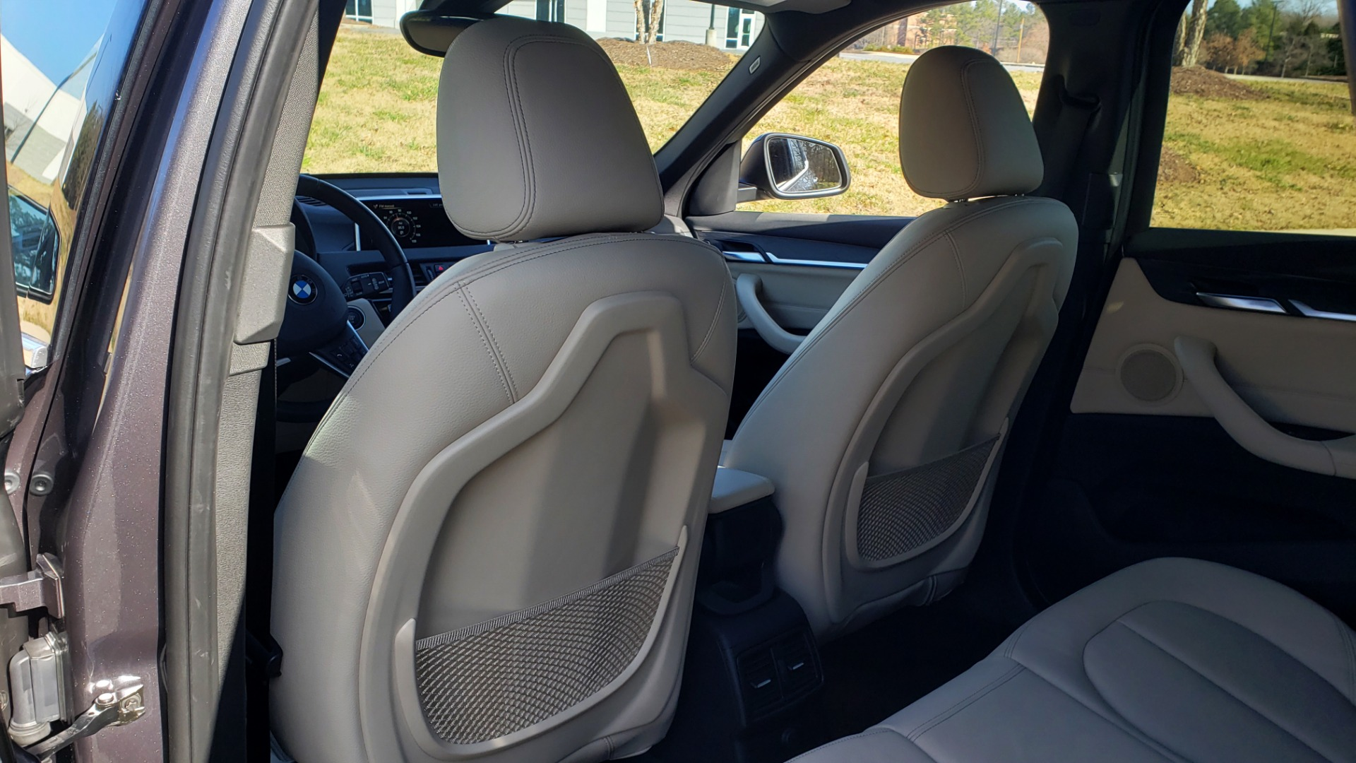 Used 2017 BMW X1 XDRIVE28I / PREM / TECH / DRVR ASST PLUS / COLD WTHR / REARVIEW for sale Sold at Formula Imports in Charlotte NC 28227 62