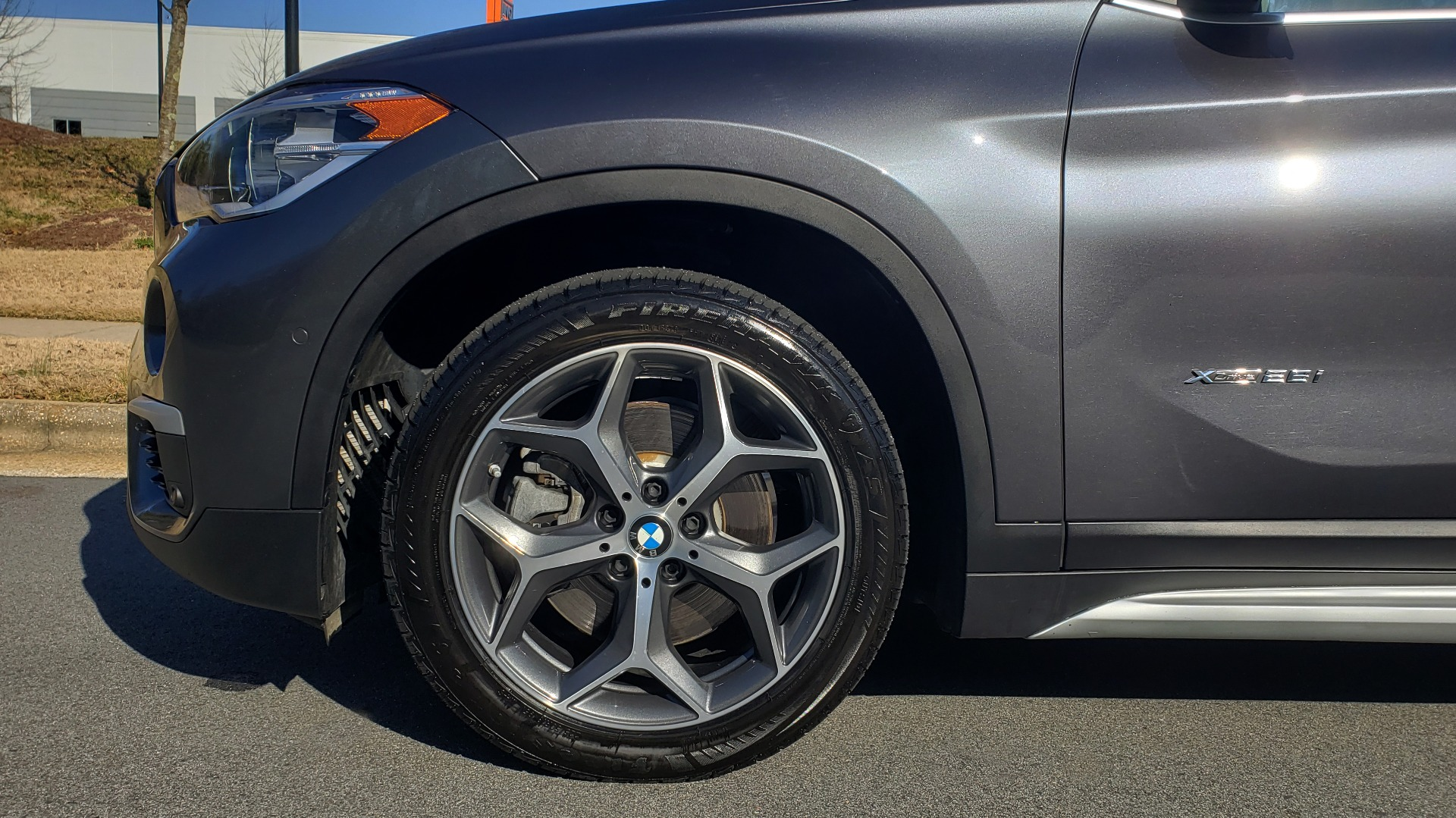 Used 2017 BMW X1 XDRIVE28I / PREM / TECH / DRVR ASST PLUS / COLD WTHR / REARVIEW for sale $26,995 at Formula Imports in Charlotte NC 28227 80