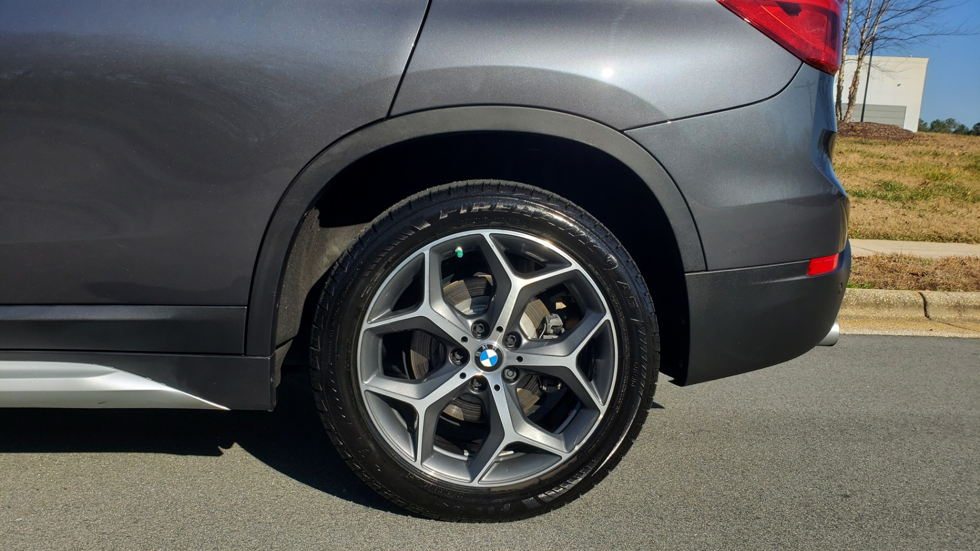 Used 2017 BMW X1 XDRIVE28I / PREM / TECH / DRVR ASST PLUS / COLD WTHR / REARVIEW for sale $26,995 at Formula Imports in Charlotte NC 28227 81