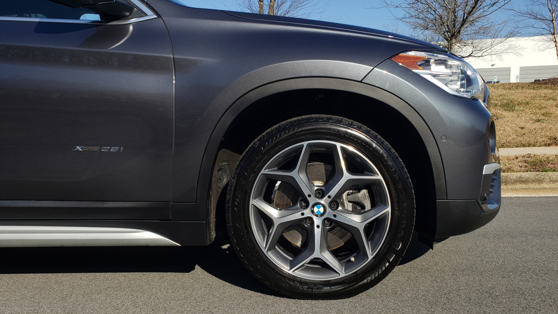 Used 2017 BMW X1 XDRIVE28I / PREM / TECH / DRVR ASST PLUS / COLD WTHR / REARVIEW for sale $26,995 at Formula Imports in Charlotte NC 28227 83