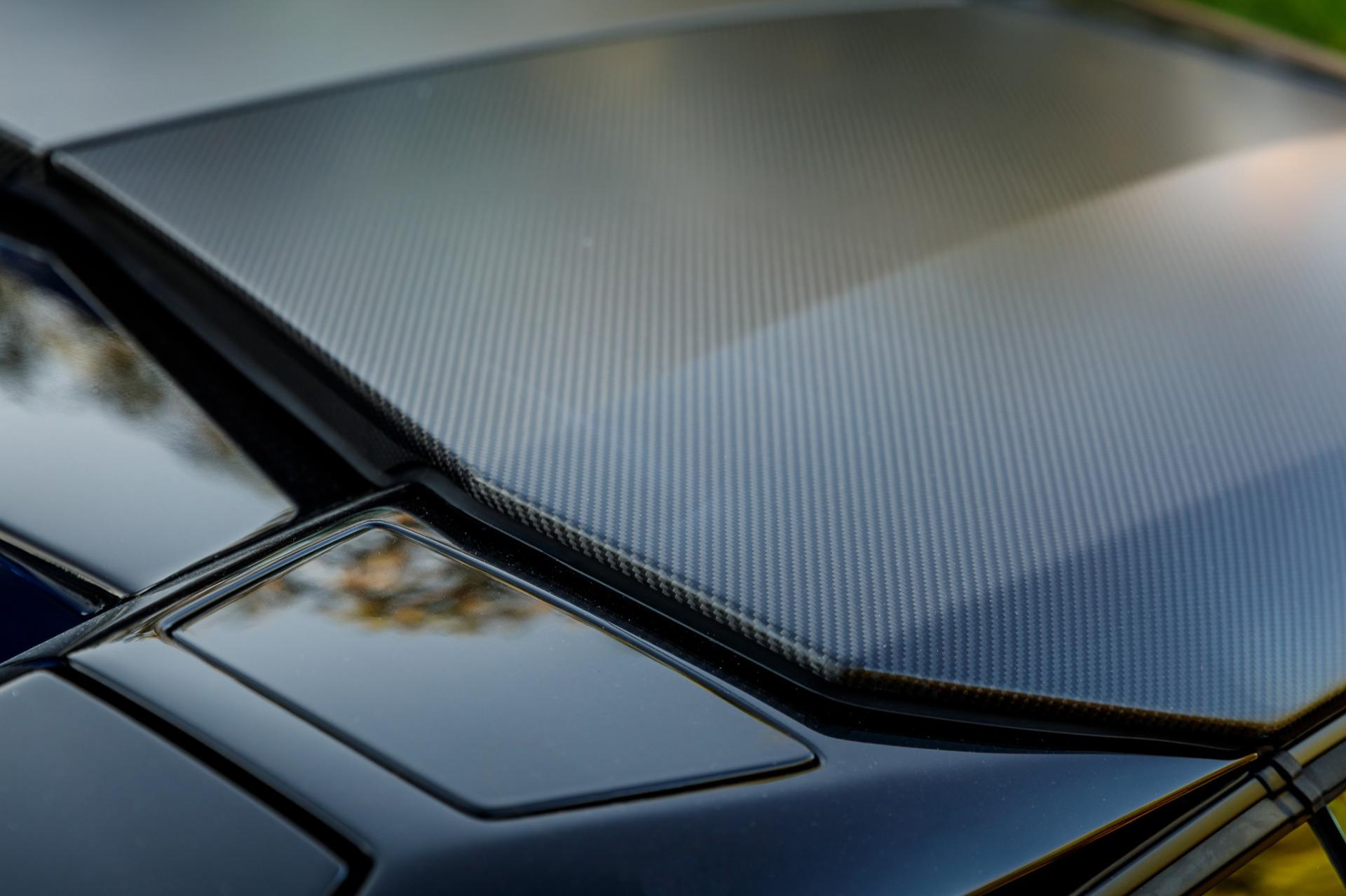 Used 2017 Lamborghini Aventador LP 750-4 SV / 740HP / AWD / 1930 MI / NAV / CAMERA for sale Sold at Formula Imports in Charlotte NC 28227 80