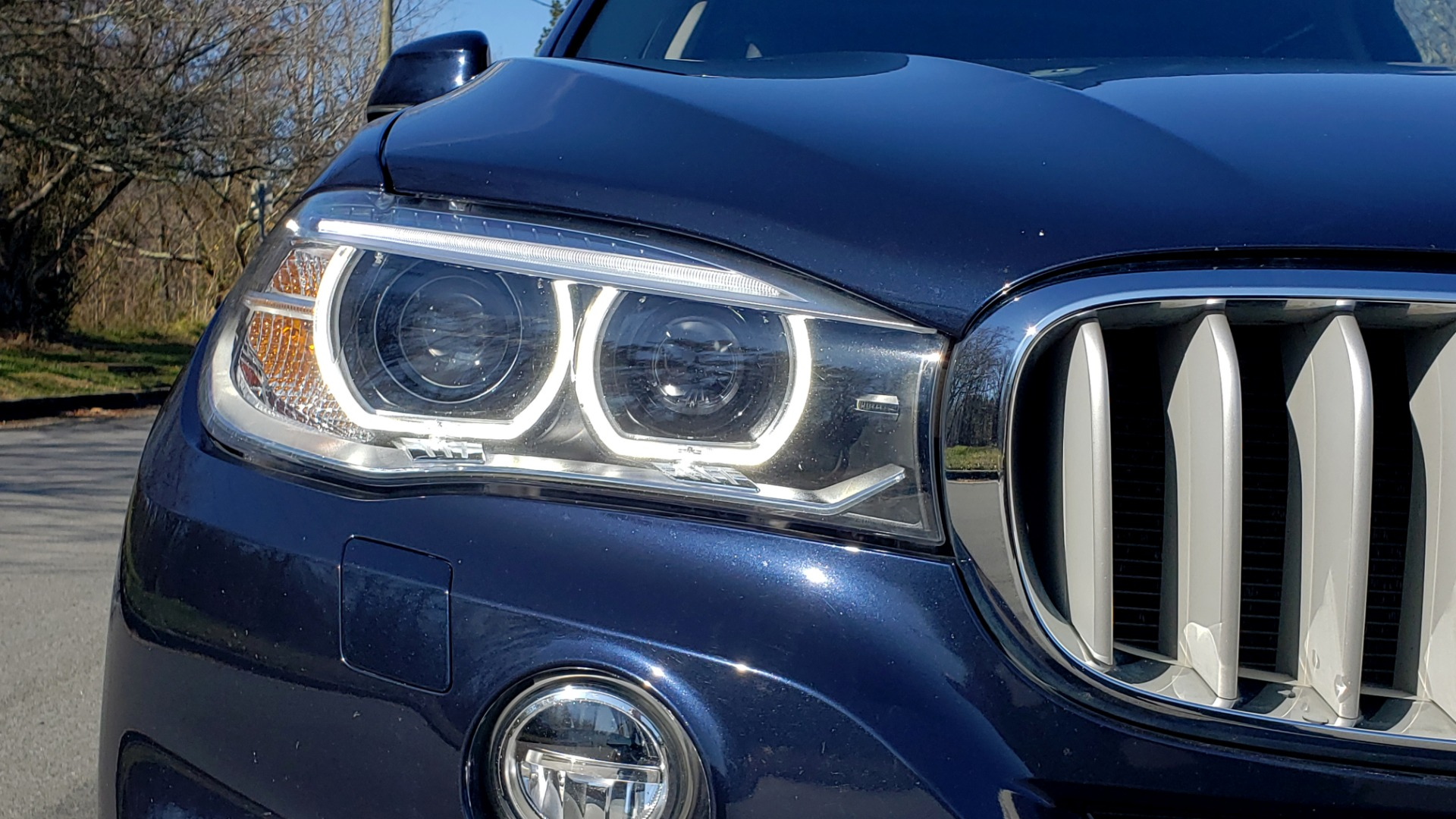 Used 2015 BMW X5 XDRIVE35I PREMIUM / NAV / XLINE / CLD WTHR / DRVR ASST / REARVIEW for sale Sold at Formula Imports in Charlotte NC 28227 26