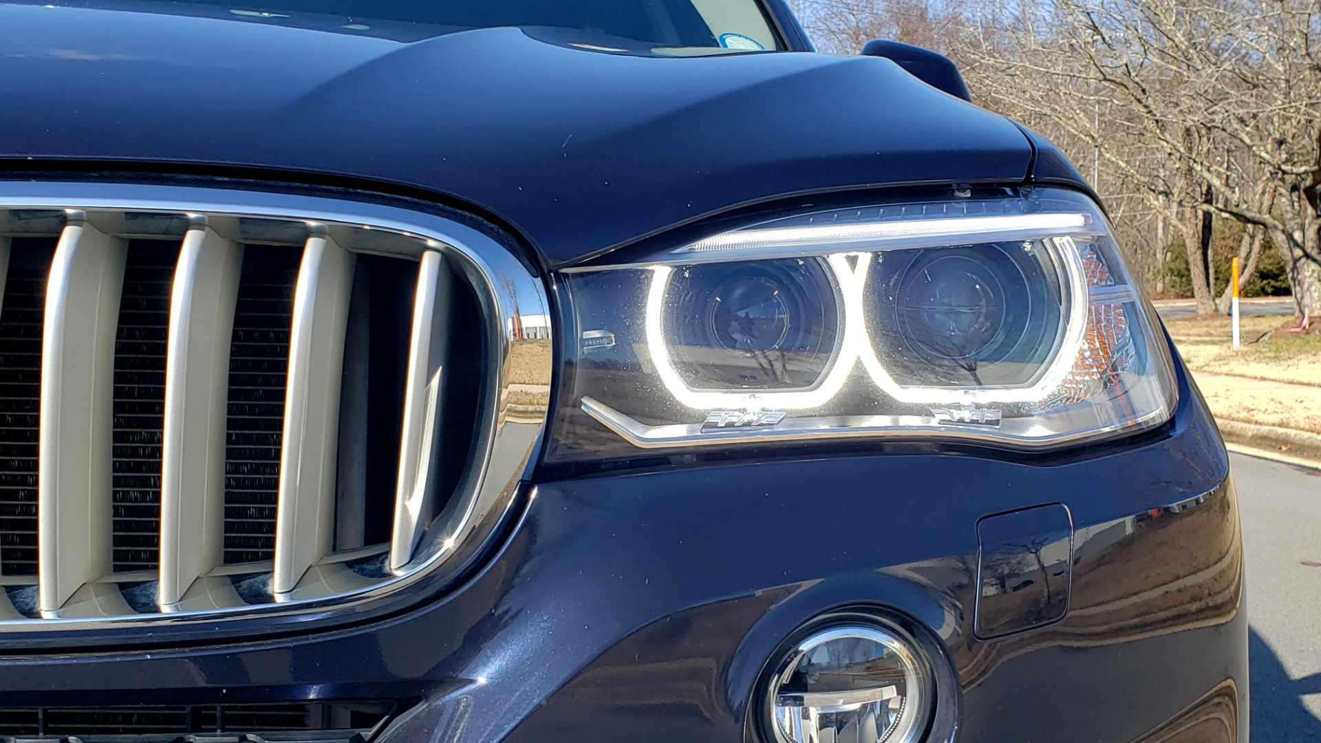 Used 2015 BMW X5 XDRIVE35I PREMIUM / NAV / XLINE / CLD WTHR / DRVR ASST / REARVIEW for sale Sold at Formula Imports in Charlotte NC 28227 27