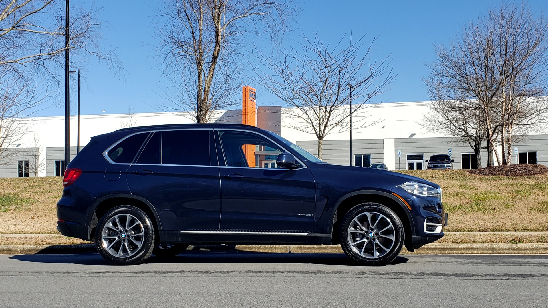 Used 2015 BMW X5 XDRIVE35I PREMIUM / NAV / XLINE / CLD WTHR / DRVR ASST / REARVIEW for sale Sold at Formula Imports in Charlotte NC 28227 7