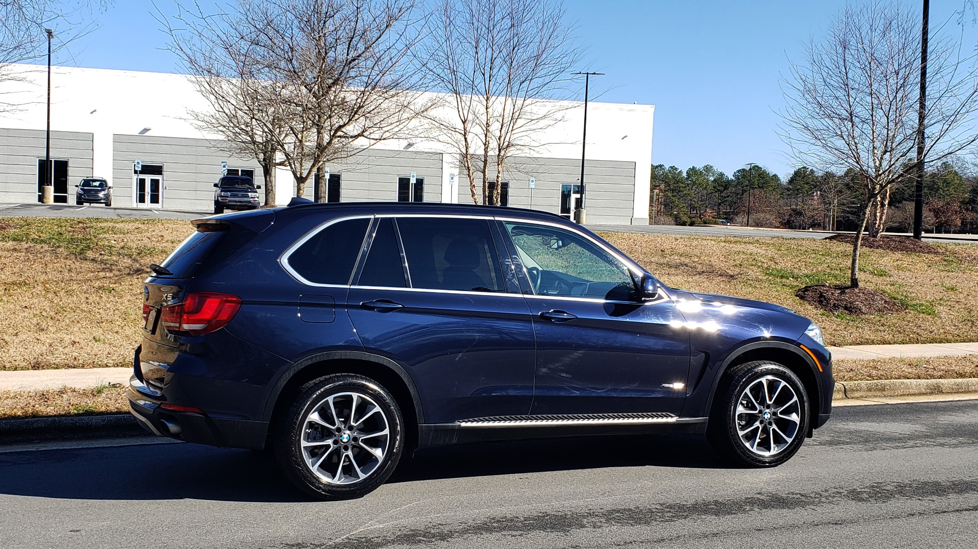 Used 2015 BMW X5 XDRIVE35I PREMIUM / NAV / XLINE / CLD WTHR / DRVR ASST / REARVIEW for sale Sold at Formula Imports in Charlotte NC 28227 8