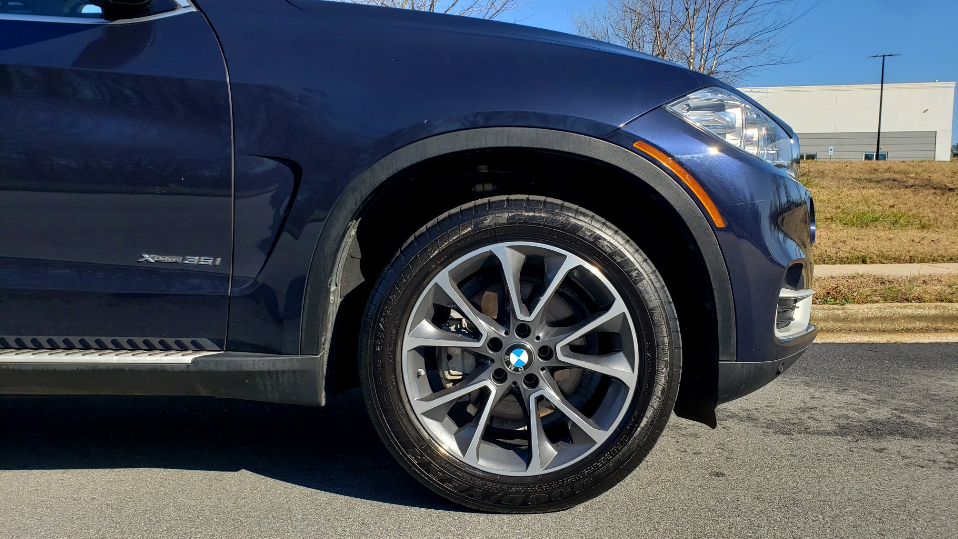 Used 2015 BMW X5 XDRIVE35I PREMIUM / NAV / XLINE / CLD WTHR / DRVR ASST / REARVIEW for sale Sold at Formula Imports in Charlotte NC 28227 91