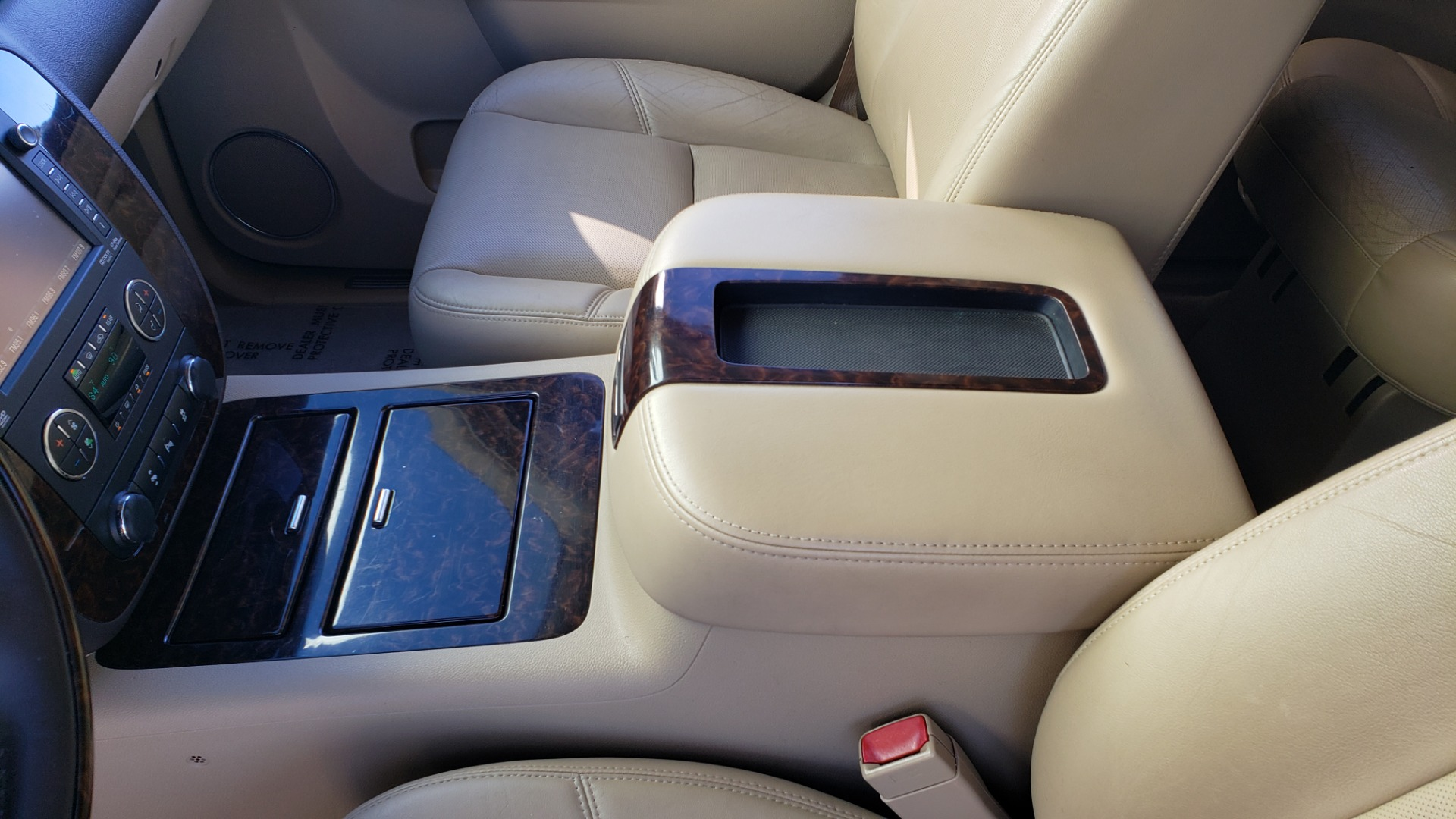 Used 2013 GMC YUKON XL DENALI / AWD / NAV / SUNROOF / 3-ROW / ENTERTAINMENT for sale Sold at Formula Imports in Charlotte NC 28227 55