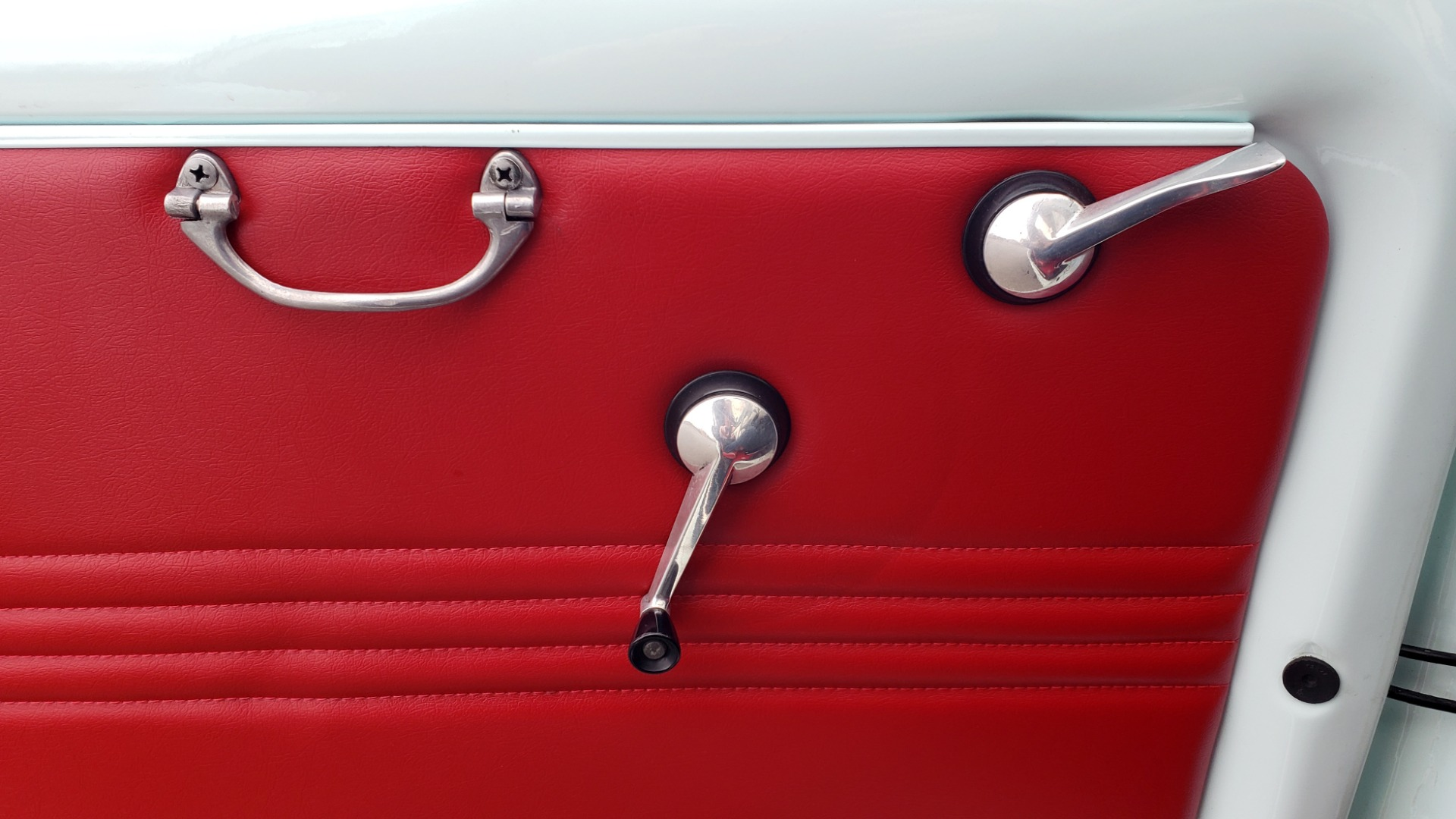 Used 1968 FIAT 500 NUOVA / SOFT-TOP / LUGGAGE RACK / RESTORED, LIKE NEW for sale $21,900 at Formula Imports in Charlotte NC 28227 24