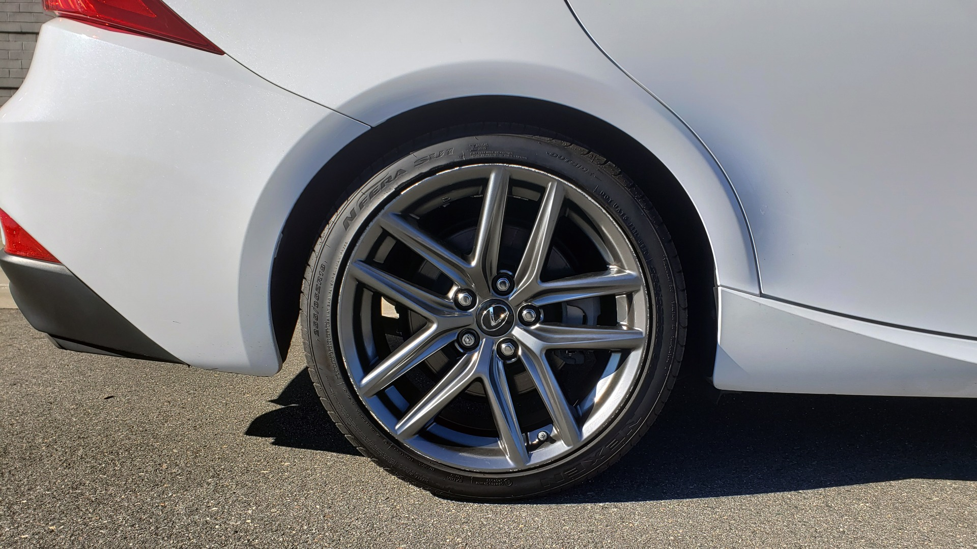 Used 2018 Lexus IS 300 F-SPORT / BSM / SUNROOF / REARVIEW / 18IN WHEELS for sale Sold at Formula Imports in Charlotte NC 28227 74