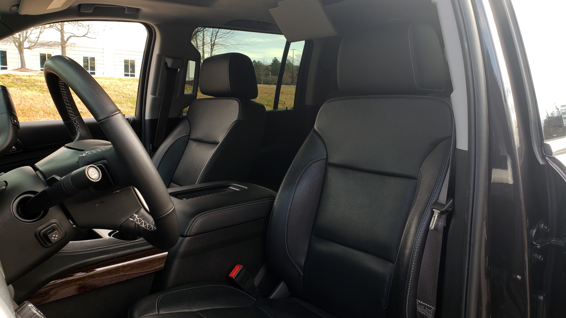 Used 2017 GMC YUKON XL SLT 4X4 / NAV / SUNROOF / BOSE / 3-ROW / REARVIEW for sale Sold at Formula Imports in Charlotte NC 28227 69