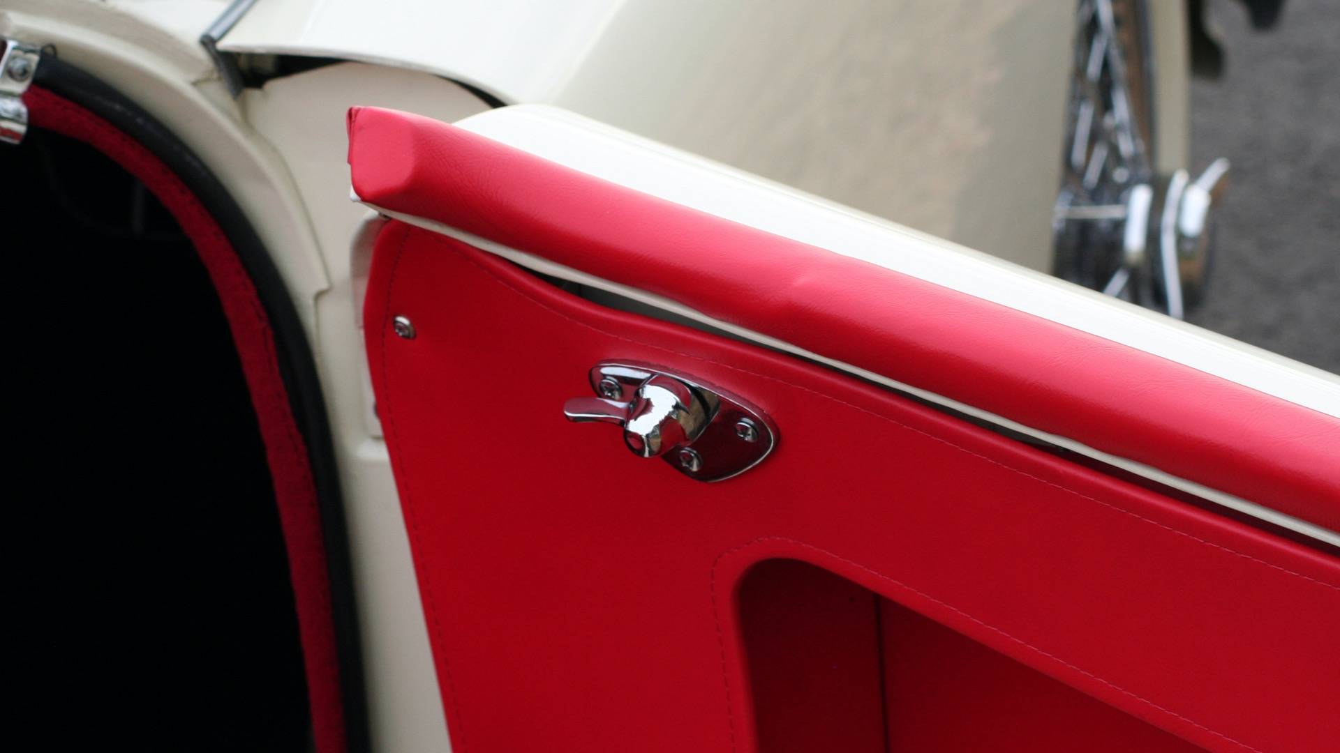 Used 1956 MG A ROADSTER / 4-SPD MAN / FULLY RESTORED / ALL NEW for sale $33,950 at Formula Imports in Charlotte NC 28227 70
