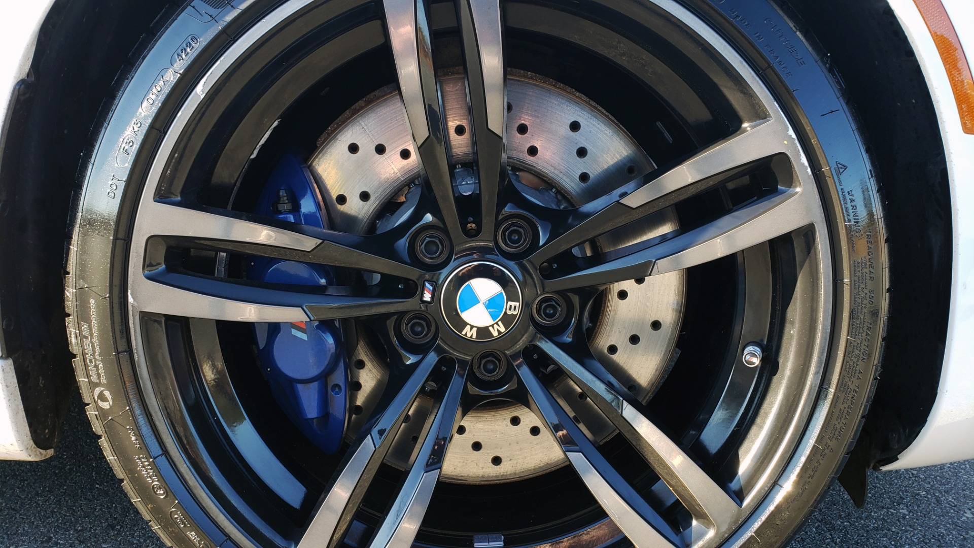 Used 2017 BMW M2 COUPE / MANUAL / EXEC PKG / NAV / WIFI / PDC / REARVIEW for sale Sold at Formula Imports in Charlotte NC 28227 78