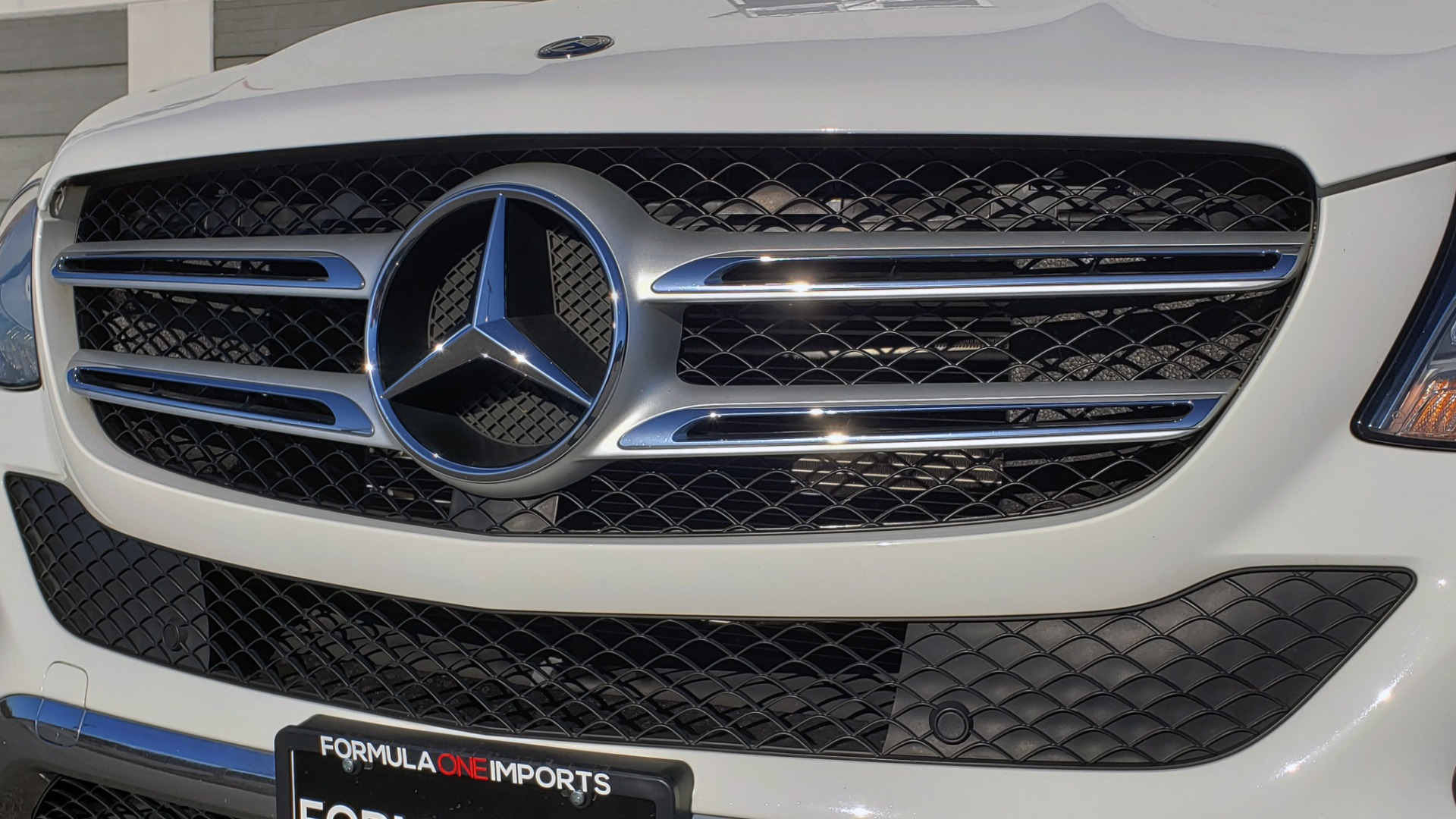 Used 2018 Mercedes-Benz GLE 350 4MATIC PREMIUM / NAV / H/K SOUND / REARVIEW for sale Sold at Formula Imports in Charlotte NC 28227 19
