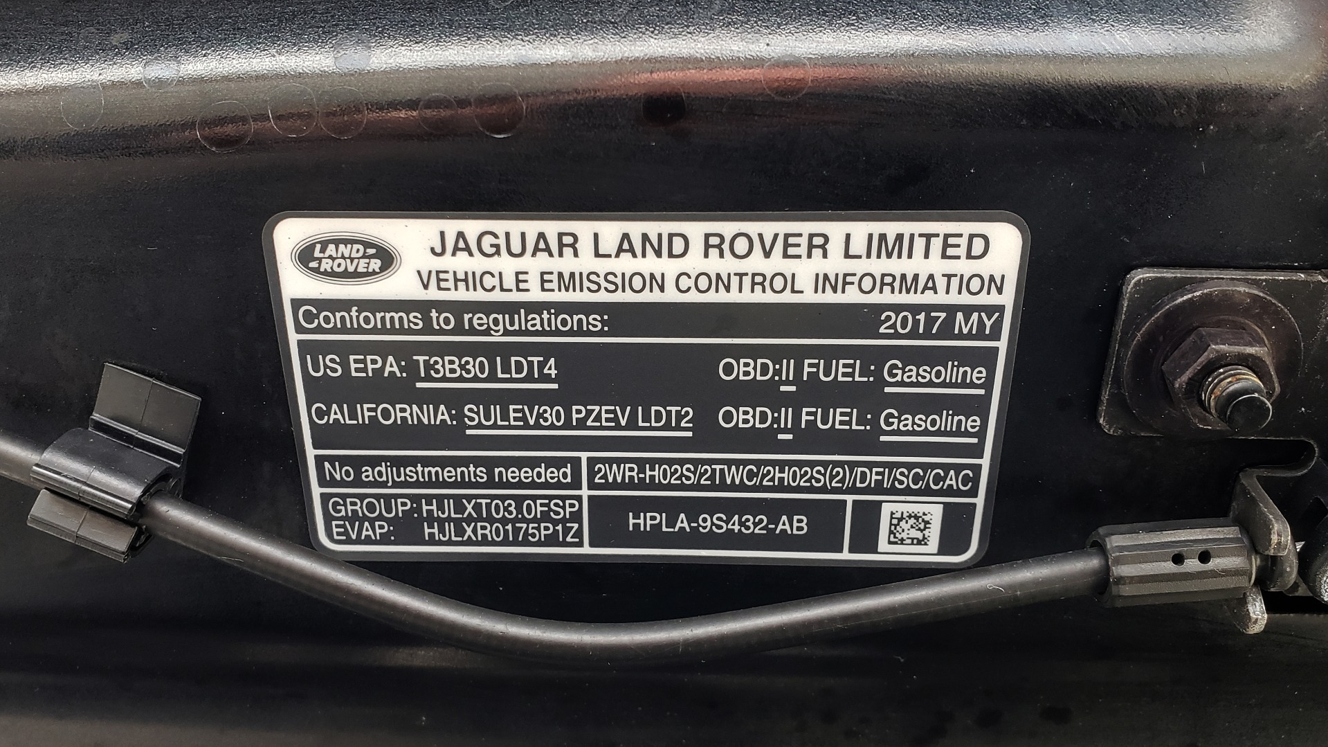 Used 2017 Land Rover RANGE ROVER SPORT HSE DYNAMIC / SC V6 / NAV / MERIDIAN / PANO-ROOF / REARVIEW for sale Sold at Formula Imports in Charlotte NC 28227 14