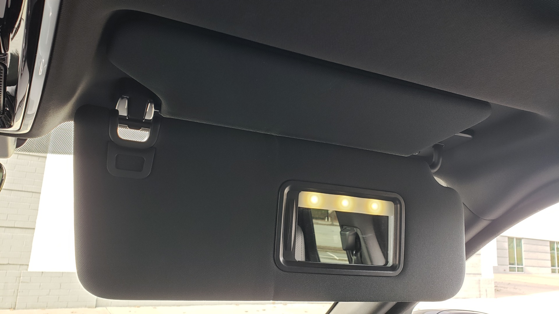 Used 2017 Land Rover RANGE ROVER SPORT HSE DYNAMIC / SC V6 / NAV / MERIDIAN / PANO-ROOF / REARVIEW for sale Sold at Formula Imports in Charlotte NC 28227 154